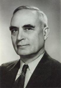 Don Buel Schuyler